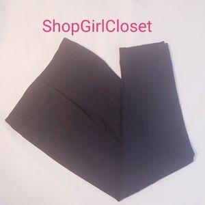 AB Studio Black Pants....Size 10